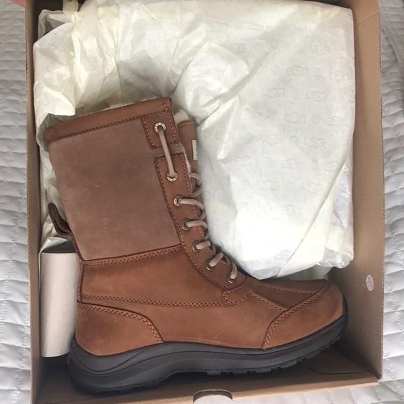 ugg australia women's adirondack boot ii